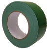 50M X 50MM Green Duct Tape For General Purpose Use